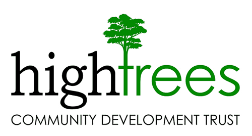 High trees logo