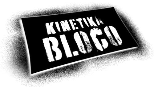 Kinetika Bloco