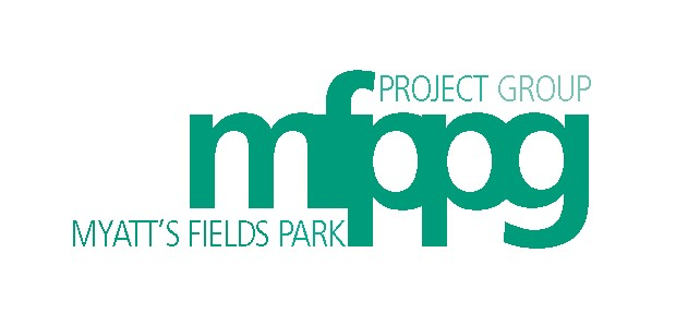 Myatts Field Park Project Group
